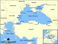 La Mer d'Azov : Mauvaise M�re  WorldWidePress