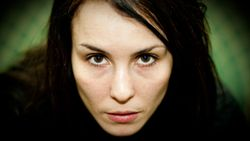 Noomi Rapace: The New Swedish Sphinx | iheartingrid