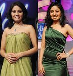Sunidhi Chauhan: Queen of kitsch  Rediff com Movies