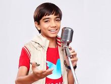 FAVOURITE Indian Idol Junior contestant? VOTE!  Rediff.com Movies
