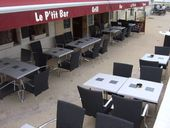 Restaurant  Le P'tit Bar