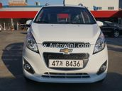2013 gm daewoo spark ls star 2013 gm daewoo spark ls star condition