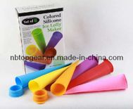 Product List » Novelty items » 6PCS Silicone Ice Lolly Set (TG9557