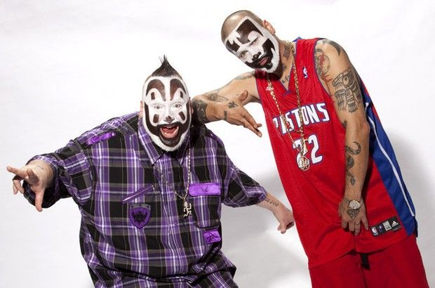Insane Clown Posse, Juggalos to march on Washington to fight gang distinction - MLive.com