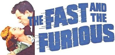 'Fast and the Furious' ancestor | Jersey Retro