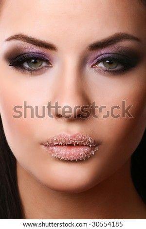 Preteen Close Up