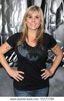 "Brandi Passante at the Grand Opening of ""Storage Wars"" Jarrod Schulz"