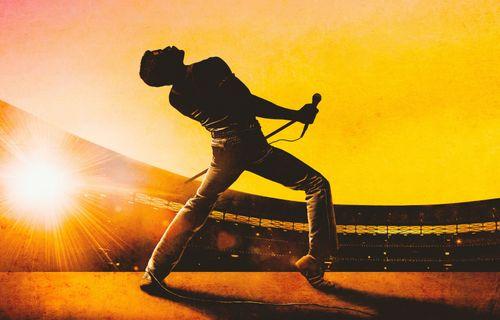 Bohemian Rhapsody film complet
