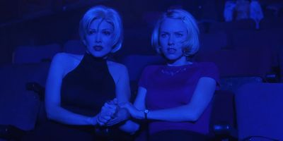 Mulholland Drive STREAMING