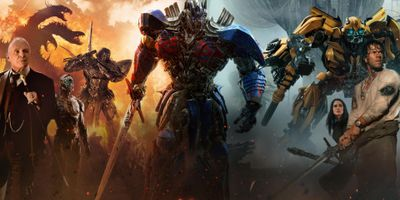 Transformers : The Last Knight en streaming