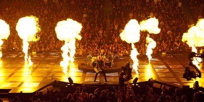 Metallica : Through the Never en streaming