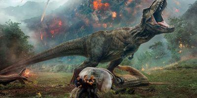 Jurassic World : Fallen Kingdom en streaming