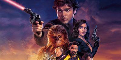 Solo: A Star Wars Story en streaming