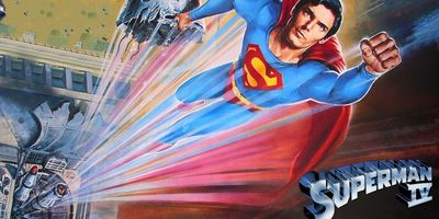 Superman IV en streaming