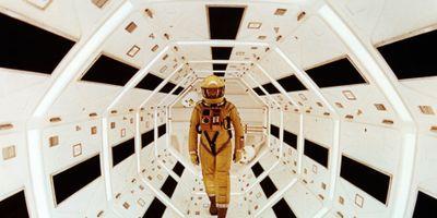 2001 : L'Odyssée de l'espace en streaming