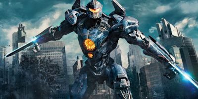 Pacific Rim : Uprising en streaming