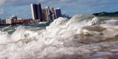 Oceans Rising STREAMING