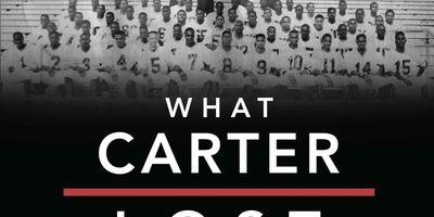 What Carter Lost en streaming