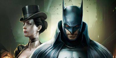 Batman: Gotham by Gaslight en streaming