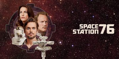 Space Station 76 en streaming