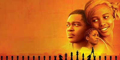 Queen of Katwe en streaming