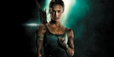 Tomb Raider STREAMING