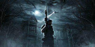 Resident Evil : Vendetta en streaming