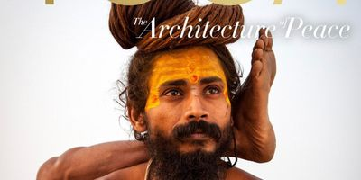 On Yoga the Architecture of Peace en streaming