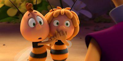 Maya l'abeille 2 : Les Jeux du miel en streaming