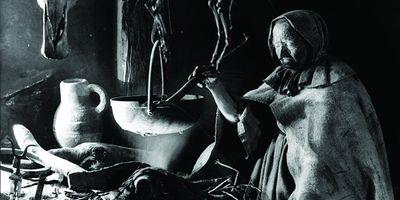 La Sorcellerie à travers les âges STREAMING