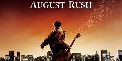 August Rush STREAMING
