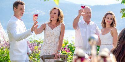 Summer in the Vineyard en streaming