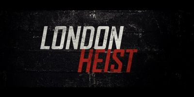 London Heist en streaming