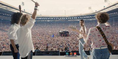 Bohemian Rhapsody en streaming