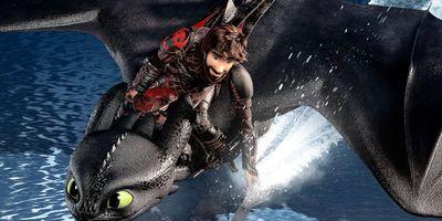 Dragons 3 : Le Monde caché en streaming