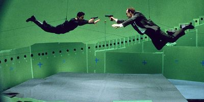 The Matrix Revisited STREAMING
