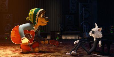 Rock Dog en streaming