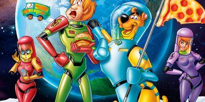 Scooby-Doo! et le monstre de l'espace en streaming