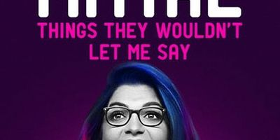 Aditi Mittal: Things They Wouldn't Let Me Say en streaming