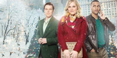 Noël à Snow Falls en streaming