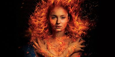 X-Men: Dark Phoenix en streaming