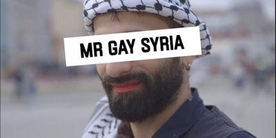 Mr. Gay Syria STREAMING