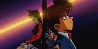 Détective Conan 01 - Le Gratte-Ciel Infernal en streaming