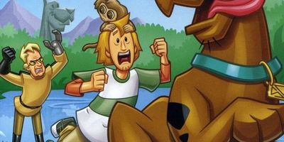Shaggy & Scooby-Doo Get a Clue! Volume 2 STREAMING
