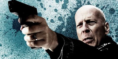 Death Wish STREAMING
