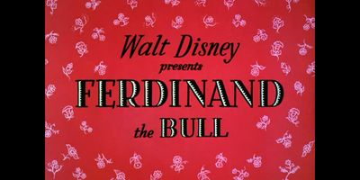 Ferdinand le Taureau en streaming