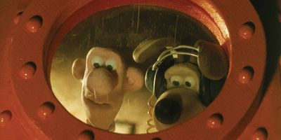 Wallace & Gromit, une grande excursion STREAMING
