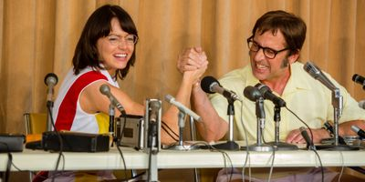 Battle of the Sexes STREAMING