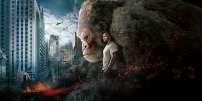 Rampage : Hors de contrôle STREAMING
