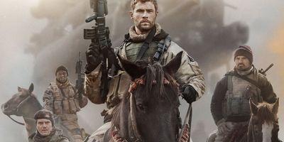 Horse Soldiers en streaming